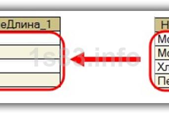 ВЫРАЗИТЬ в запросах 1С 8.3 — применение на примерах