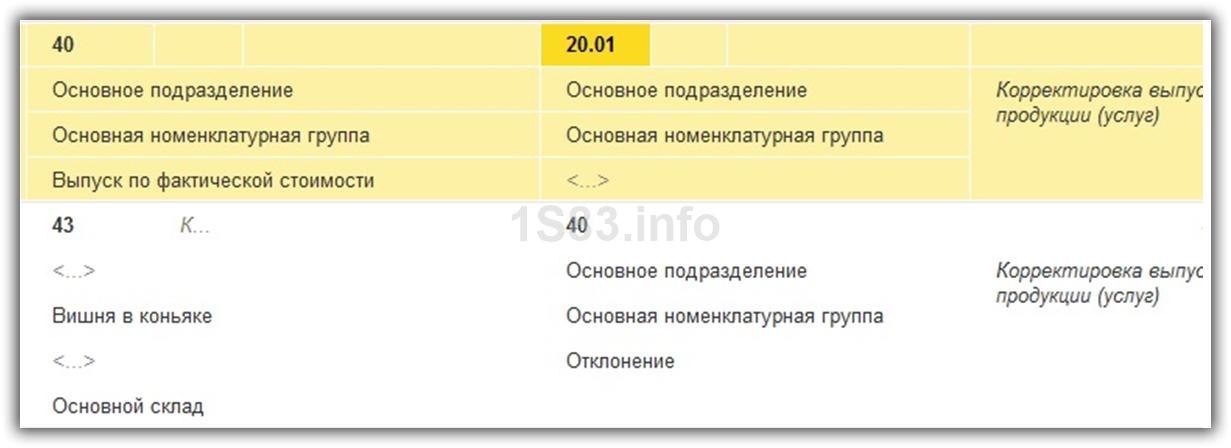 проводка 40-20.01 и 43-40